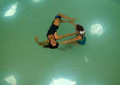 "WORKSHOP Ibiza "" IMMERSION & FLYING UNDER WATER"""
